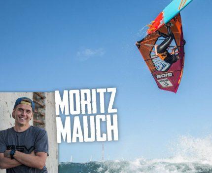 Moritz Mauch