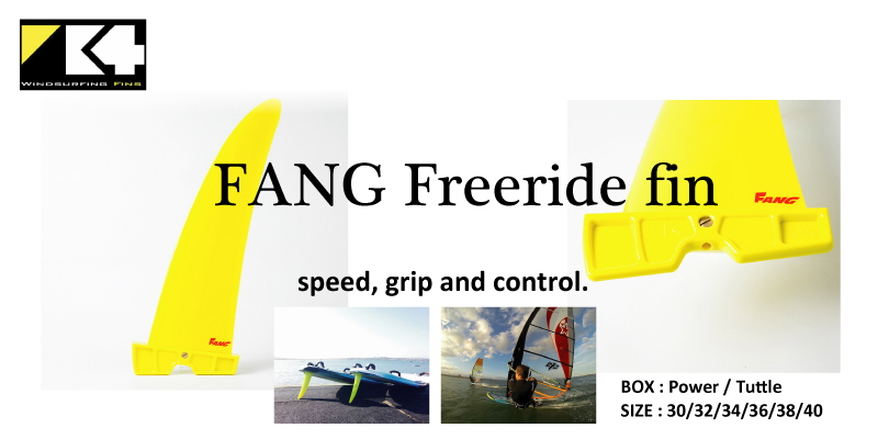 """FANG""(Freeride)"
